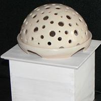 lampe-demi-sphere